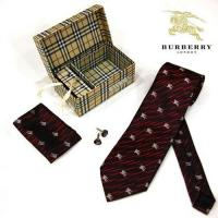 Wholesale Burberry Tie - Free shipping,High quality and Best price