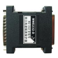 RS-232/RS-485/422 Fiber Optic Converter
