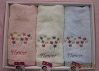 70*140cm Bath Towel 100% Cotton Factory Direct