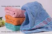New Soft Baby Boy Girl Kids Infant Newborn Bathing Towel Washcloth Wipe