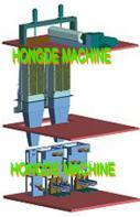 Polypropylene PP FDY Spinning Machine