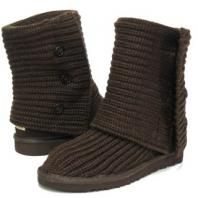 Women\'s UGG boots made in china