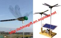 The Solar Powered Dragonfly Kit
