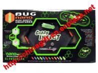 Bug Nano Glow in the Dark