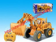 "22\"" Remote Control Digger construction truck"
