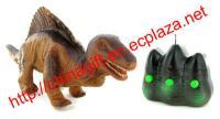 Edaphosaurus Remote Control (RC) Toy Dinosaur