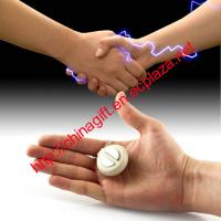 Electric Shock Hand Buzzer Toy