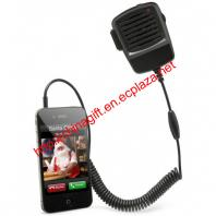 Walkie Talkie iphone handset