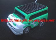 Solar powered remote conteol car - Mini and New!!
