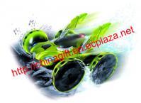 R/C AMPHIBIOUS CAR