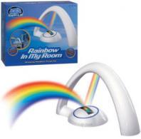 Rainbow LED lights - Rainbow in my room