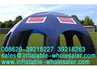 national guard ad inflatable tent
