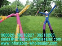 happy boys inflatable air dancer