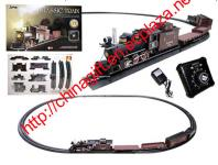 Electric Speed Change Classic Freight Train Set - CL01