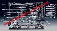Space Warp / Spacerail Rollarcoaster Level 9