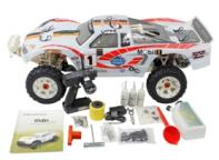 Teng Da Passion 509 1/5 adults big feet rc cars