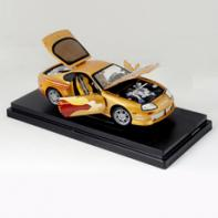 Scale Vehicle Manufacturers - 1:18 racing car model for Greddy