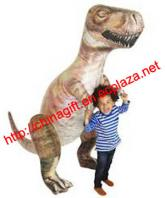 6ft T-Rex Inflatable Dinosaur