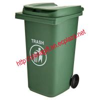 Trash Bin Desk Tidy