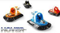 Indoor Mini R/C Hovercraft