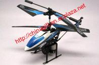 3 CHANNEL Water Shooting R/C HELICOPTER WITH GYRO