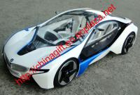 1:14 4 Channel RC BMW Concept Car