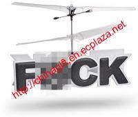 Flying Fuck