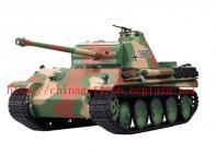 Radio control R/C Tank