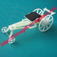 DIY solar toy car - DIY001