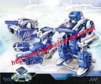 T3 solar robots