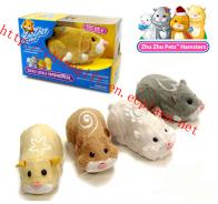 Zhu zhu pets hamster