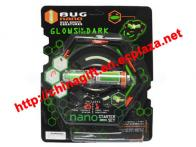 Hexbug Glow-in-the-Dark Starter Set