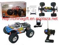1:10 Electric powered racing car