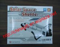 Solar Space Shuttle