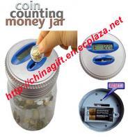 Zillions Electronic Money Jar