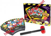 "\""Hit A Bum\\\"" Stress Relieving Electronic Game Toy"