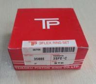 piston ring Toyota 3SFE-C