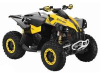 2010 Can-Am Renegade 800R EFI X xc