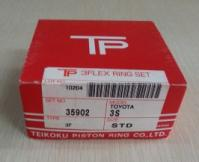 piston ring Toyota 3S