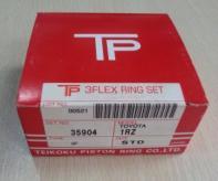 piston ring Toyota 1RZ