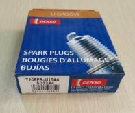 spark plug   Denso T20EPR-U
