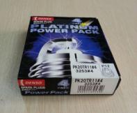 spark plug Denso PK20TR