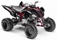Yamaha Raptor 700R SE ATV