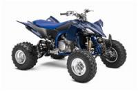 2010 Yamaha YFZ450R SE ATV