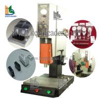 Plastic ultrasonic welding machine