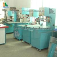 high frequency welding for blister sealing