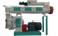 Ring Die Poultry Feed Pellet Mill