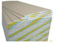 gypsum boards.