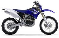 2013 Yamaha WR250F