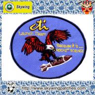 eagle patch